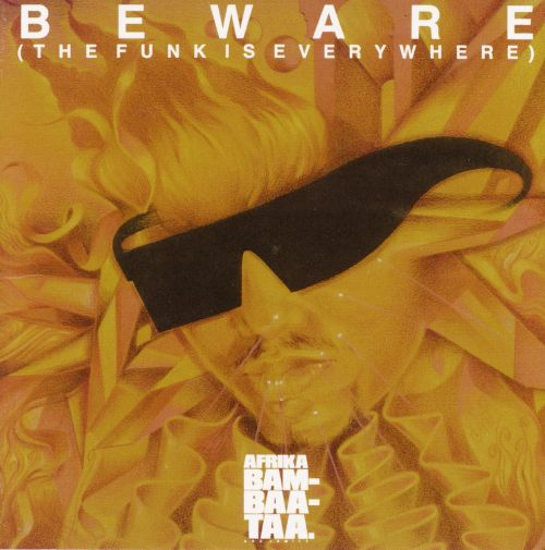 Beware (The Funk Is Everywhere)