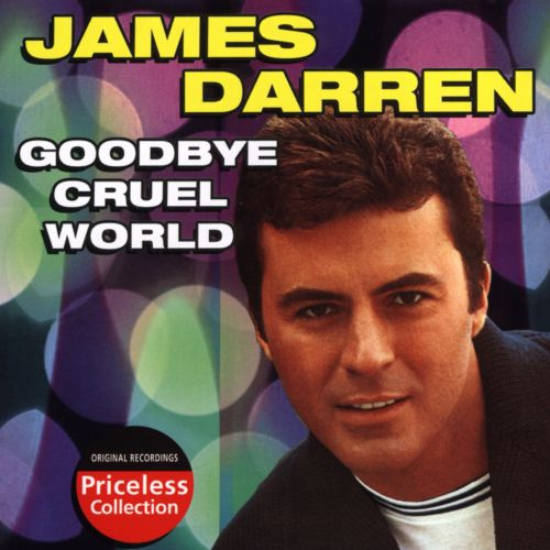 Goodbye Cruel World: 1959-1962