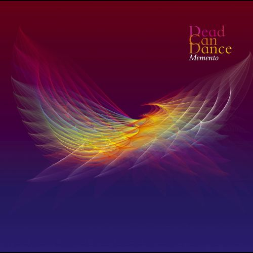 Memento: The Very Best of Dead Can Dance