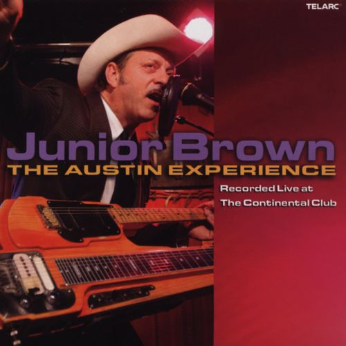 Live at the Continental Club: The Austin Experience