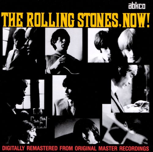 The Rolling Stones, Now! - The Rolling Stones | Songs ... Rolling Stones Discography