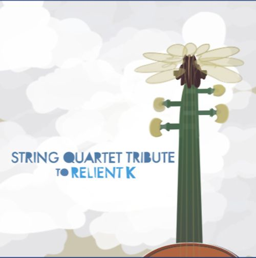 String Quartet Tribute to Relient K