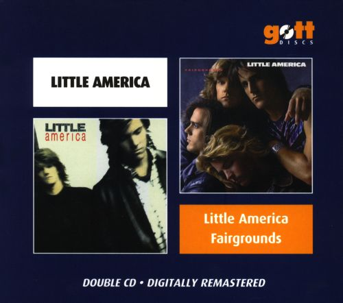 Little America/Fairgrounds