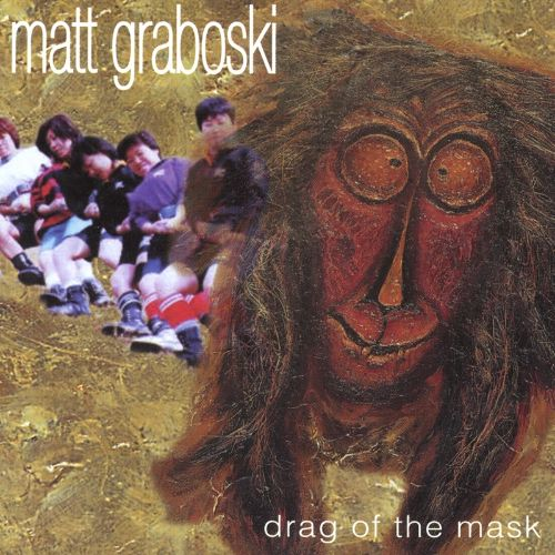 Drag of the Mask
