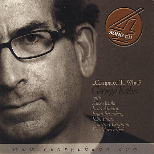 ...Compared to What? - 4 Song CD