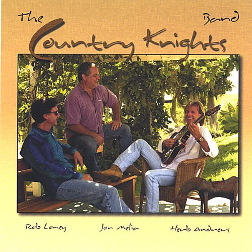 The Country Knights Band