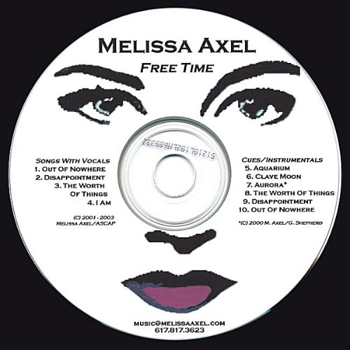 Free Time EP