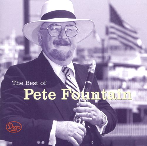 The Best of Pete Fountain, Vols. 1 & 2