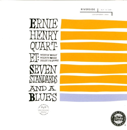 Seven Standards and a Blues