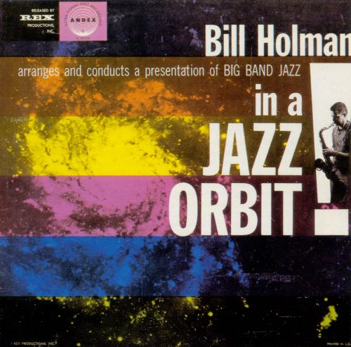 In a Jazz Orbit