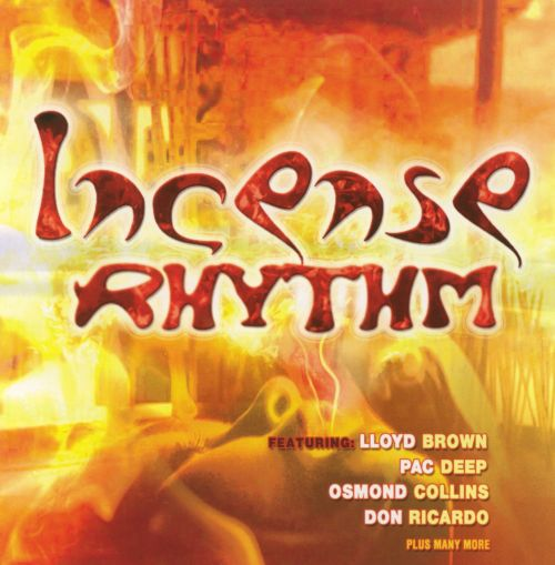 Riddim Rider: The Incense Riddim