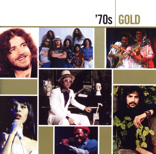 '70s: Gold