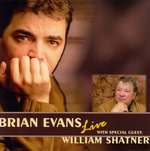 Live with Special Guest William Shatner