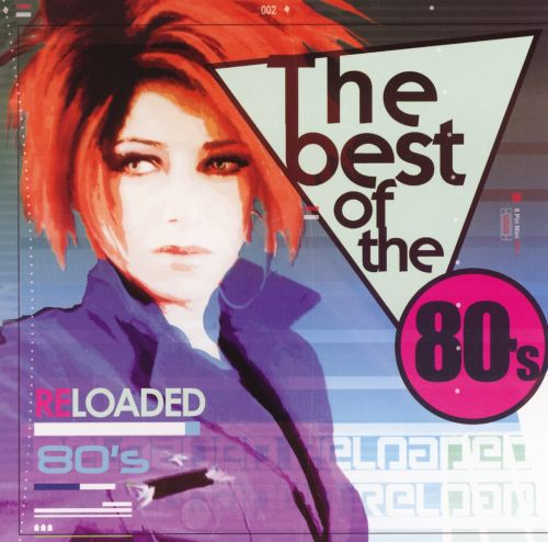 Best of the 80's Reloaded