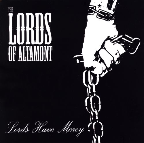 Lords Have Mercy