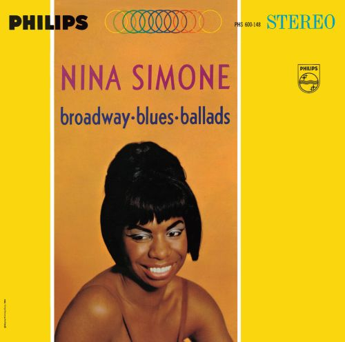 Broadway - Blues - Ballads