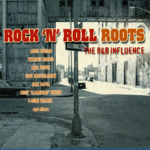 Rock 'N' Roll Roots: The R&B Influence