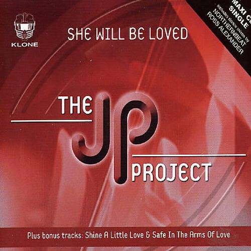 She Will Be Loved/Shine a Little Love