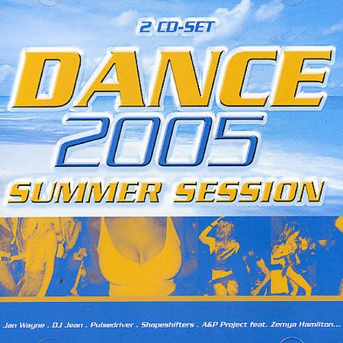 Dance 2005 Summer Session