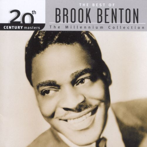 20th Century Masters: The Millennium Collection: Best of Brook Benton