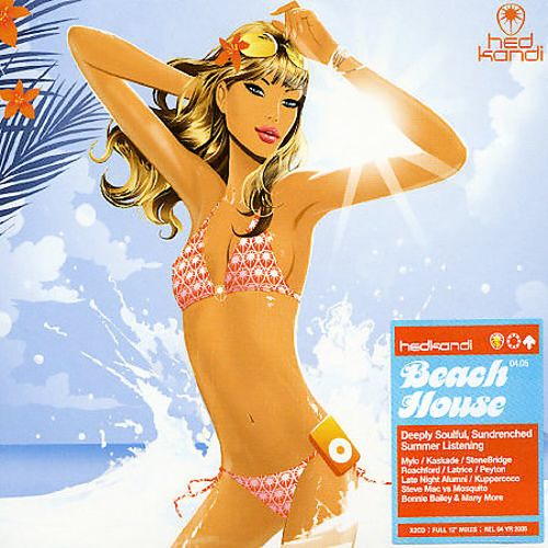 hed kandi beach house .  various artists  songs, reviews, hed kandi beach house, hed kandi beach house 04.03, hed kandi beach house 2002