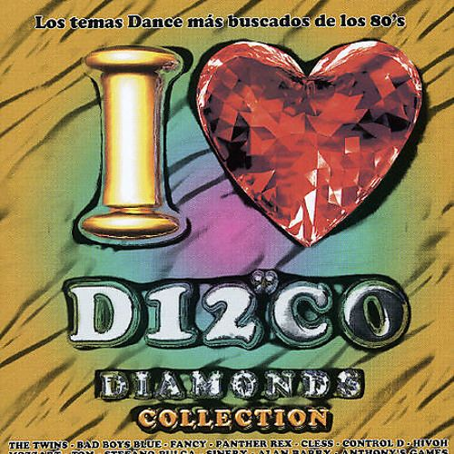 I Love Disco Diamond Collection, Vol. 35