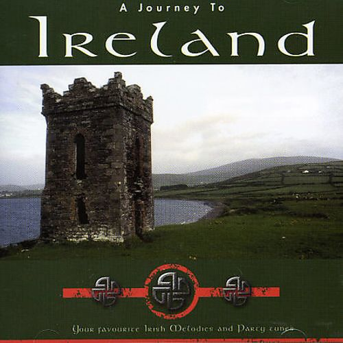 Journey to Ireland