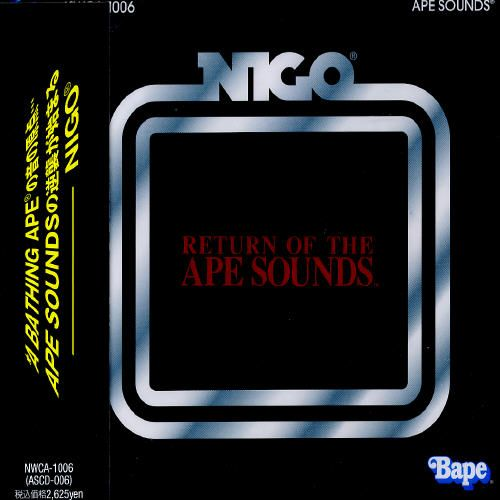 Nigo Presents: Return of the Ape Sounds