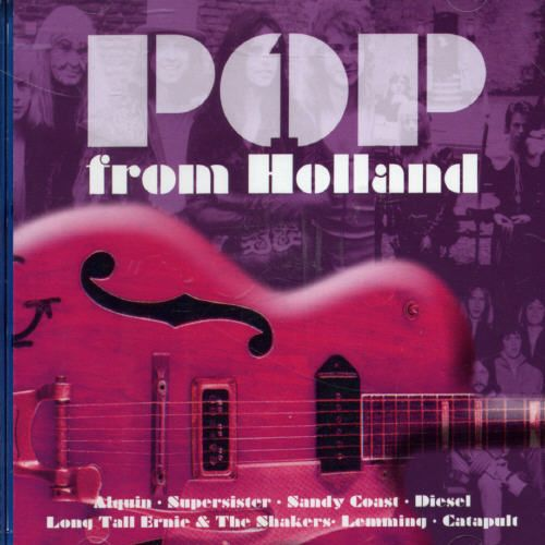 Pop from Holland, Vol. 1