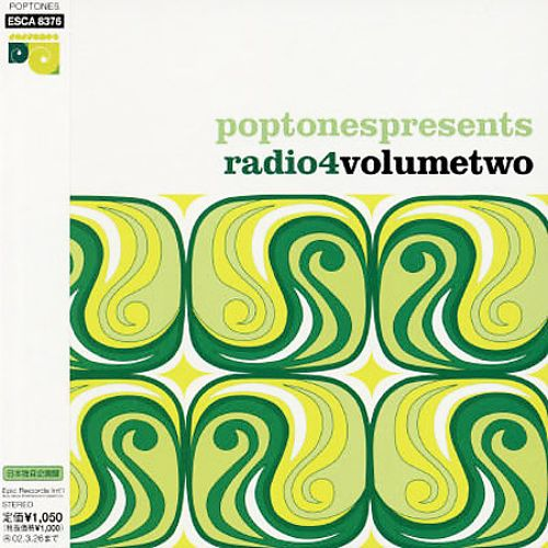 Poptones Presents Radio 4, Vol. 2