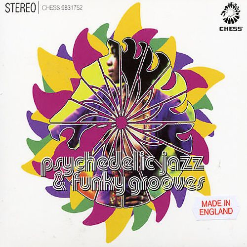 Psychedelic Jazz & Funky Grooves