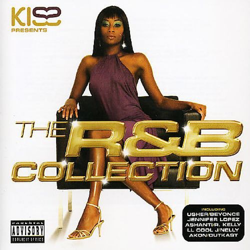 The R&B Collection [Universal 2005]