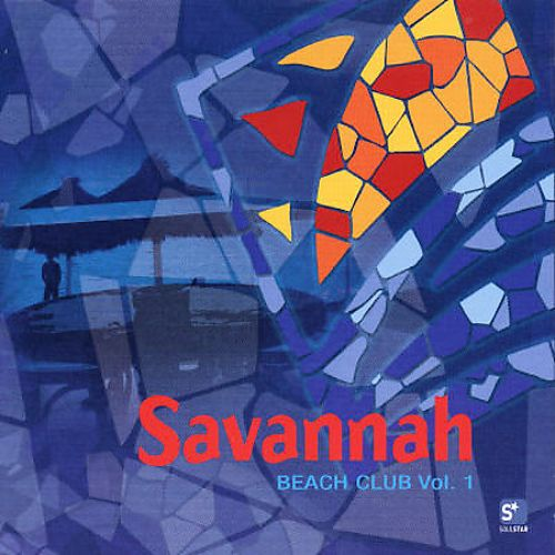 Savannah: Beach Club, Vol. 1