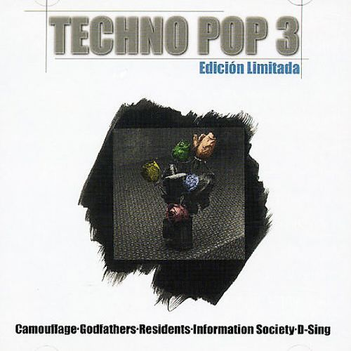 Techno Pop, Vol. 3