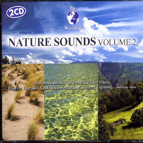 The World of Nature Sounds, Vol. 2