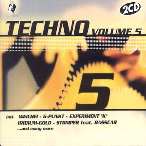 The World of Techno, Vol. 5