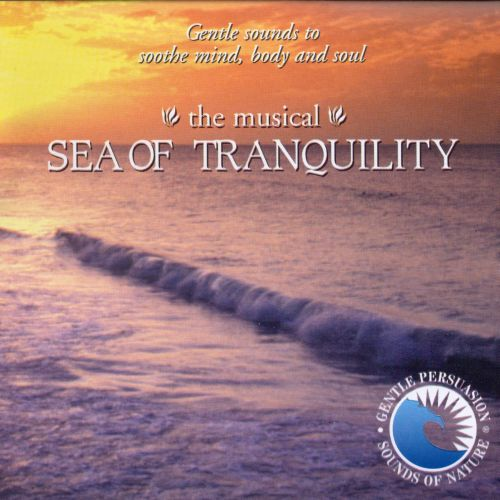 Musical Sea of Tranquility