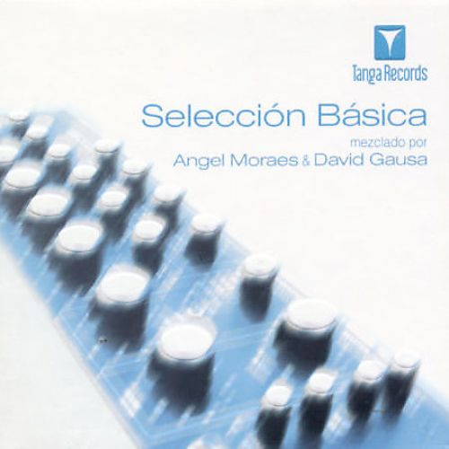 Tanga Records: Seleccion Basica