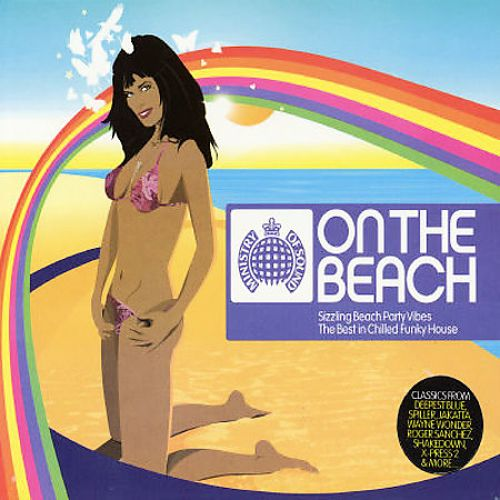 On the Beach [Ministry of Sound]