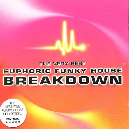 the very best euphoric funky house breakdown various