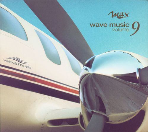 Wave Music, Vol. 9: Max