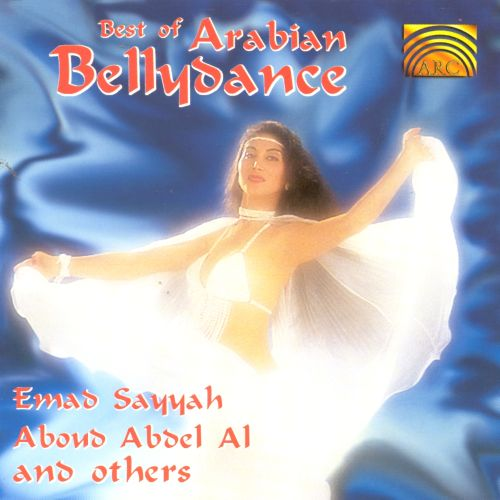 The Best of Arabian Belly Dance