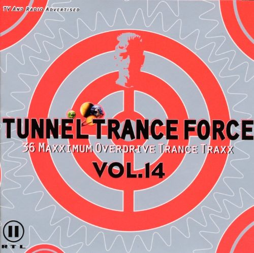 Tunnel Trance Force, Vol. 14