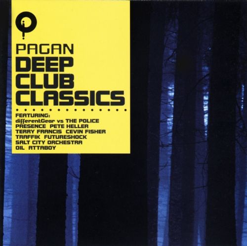 Pagan Deep Club Classics
