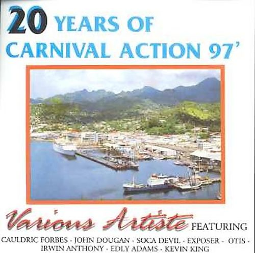 20 Years Carnival Action 97'