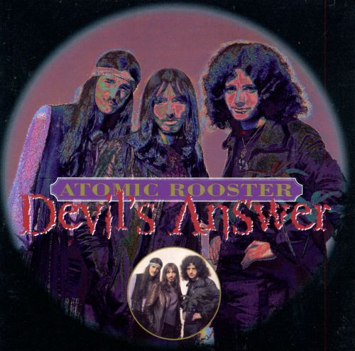 Devil's Answer: Live on the BBC