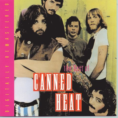 The Best of Canned Heat [EMI]