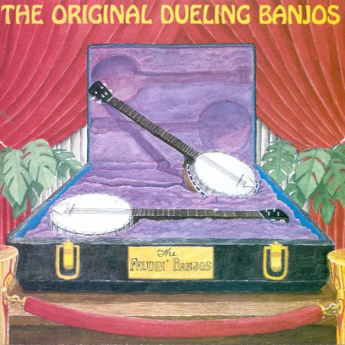 The Original Dueling Banjos