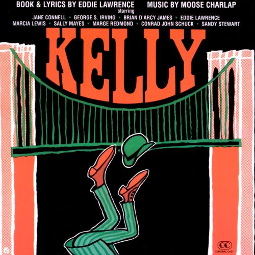 Kelly (1998 Studio Cast Recording)