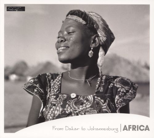 Edition Pierre Verger: Africa - From Dakar to Johannesburg